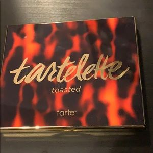 Tartelette toasted